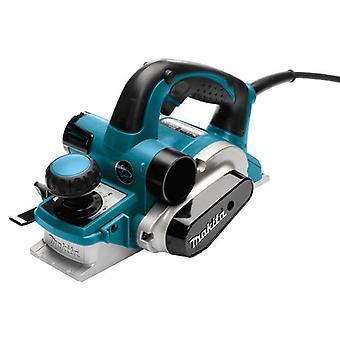 Makita KP0810C Heavy Duty Planer 82 Mm 1.050W (DIY , Tools , Power Tools , Planers)