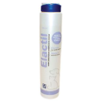 Calier Elactil Dermatological Shampoo 250 Ml (Dogs , Grooming & Wellbeing , Shampoos)