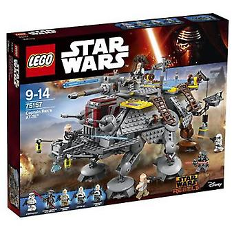 Lego 75157 Captain Rex'S At-Te (Toys , Constructions , Vehicles)