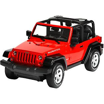 Buddy Toys Jeep Wrangler Rc (Toys , Vehicles And Tracks , Radiocontrol , Land)
