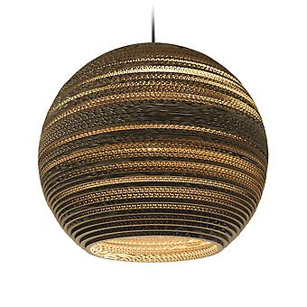 Graypants Moon Pendant Light 18