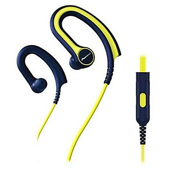 Pioneer Headset sport is micro-e711t-c Yellow