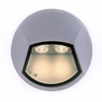 LED Wall lamp IXIS mounted luminaire IP44 10339