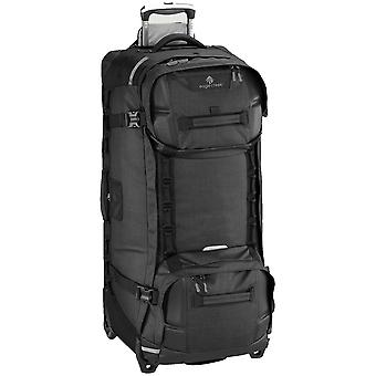Eagle Creek ORV Trunk 36 hjul bagage taske (asfalt sort)