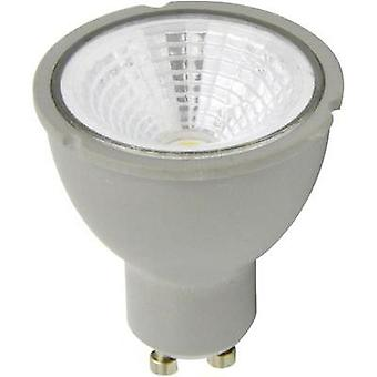 LED (monochrome) LightMe 230 V GU10 5 W = 50 W Warm white EEC: A+ Reflector (Ø x L) 50 mm x 58 mm dimmable (Varilux) 1 p