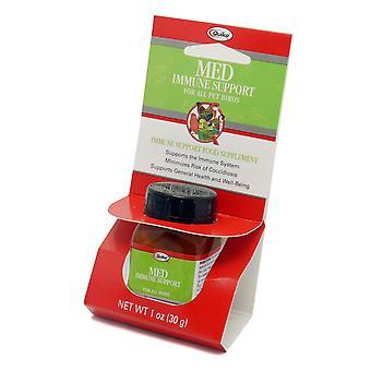 Quiko Bird Medium Immune Support Supplement 30g