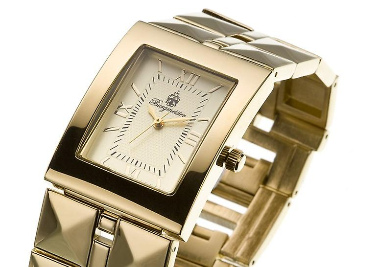 Burgmeister ladies quartz watch Venus BM501-479
