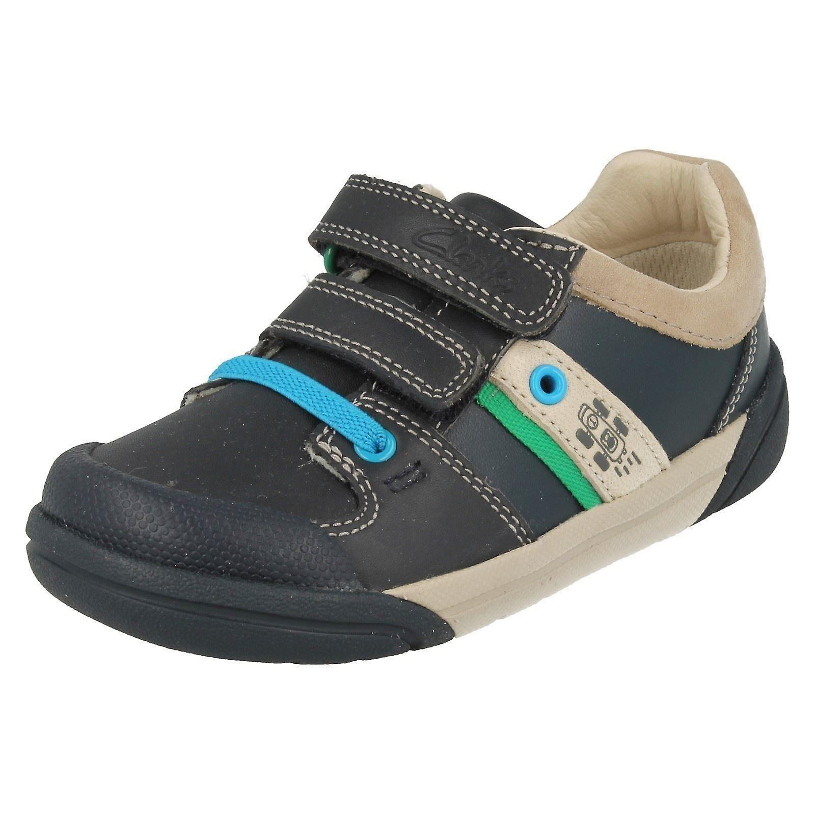 Garçons Lilfolkcub de Décontracté chaussures Clarks