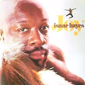 Isaac Hayes - Joy [CD] USA import
