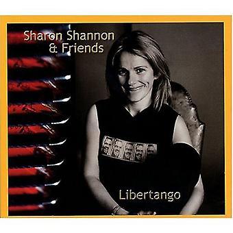 Sharon Shannon - Libertango [CD] USA import