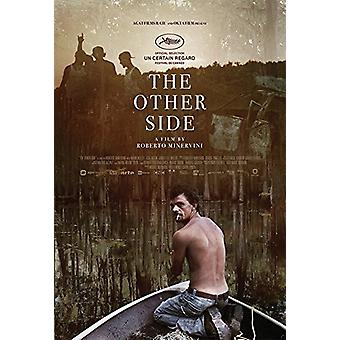Anden Side [DVD] USA importerer