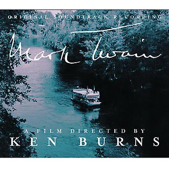 Various Artists - Mark Twain [CD] USA import