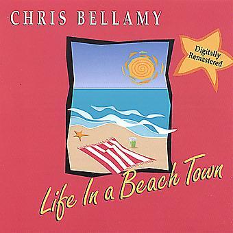 Chris Bellamy - Leben in einem Strandort [CD] USA import