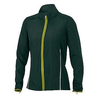 2XU femmes Hyoptik jacket running veste - WR3468a-5058