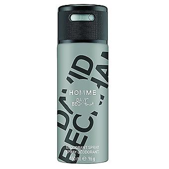Beckham David Beckham Homme krop Spray