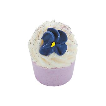 Bom cosmetica Violet Bad Mallow 30g