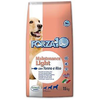 Forza10 Maintenance  light  Tuna and Rice 2 (Dogs , Dog Food , Dry Food)