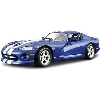 Burago Dodge Viper GTS Coupe (1996) (Toys , Vehicles And Tracks , Mini Vehicles , Cars)