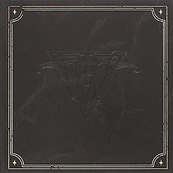 Darkher - Realms [CD] USA import