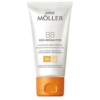 Anne Möller Gen BB Sensactive Sensitive Skin Cream Spf 30 40 Ml