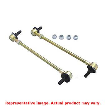 Whiteline Sway Bar Links W23180 Front/Rear Fits:ACURA 2002 - 2003 RSX L  2002 -