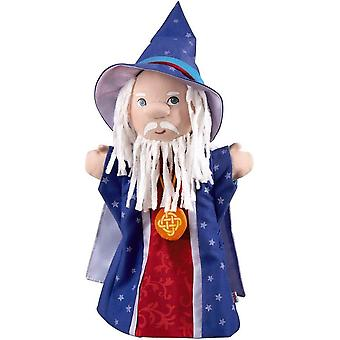 Haba-Hand Puppet Wizard
