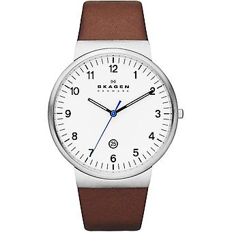 Skagen Men's Ancher Watch SKW6082