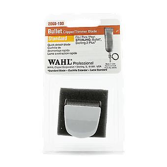 Wahl 2068-100 Standard Bullet Clipper/Trimmer Blade Set