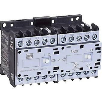 Reversing contactor 1 pc(s) CWCI09-01-30D24 WEG 6 makers