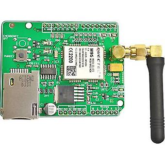 Expansion board SOS Electronic ARDUINO_M95FA-GSM/GPRS