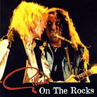 Gillan - On the Rocks [Vinyl] USA import