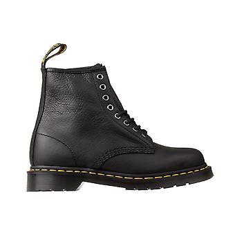 Dr Martens Black Carpathian 20846001 universal all year men shoes