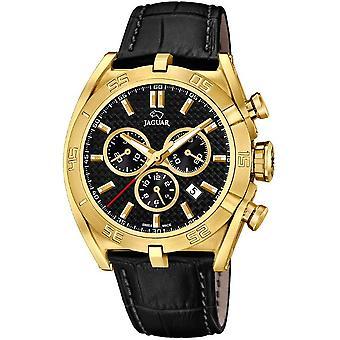 Jaguar horloge sport Executive-chronograaf J858-3