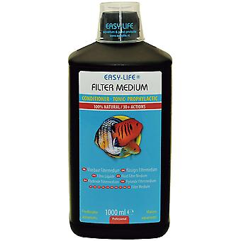 Easy-Life Filter Medium 1000ml Easy-Life (Fish , Maintenance , Water Maintenance)
