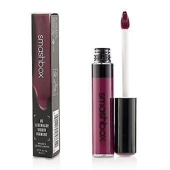Smashbox Be Legendary Liquid Lip - Crush It (Pigment) - 8ml/0.27oz
