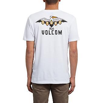 T-Shirt manches courtes VOLCOM Hellacin