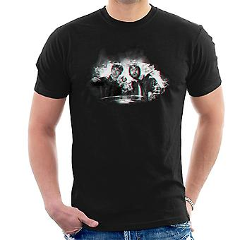 Oasis Brit Awards 1996 Men's T-Shirt