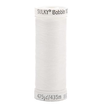 Sulky klosje Thread 60wt 475yd-wit