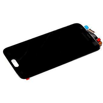 Samsung Galaxy J330 LCD-Bildschirm - 2017 - schwarz