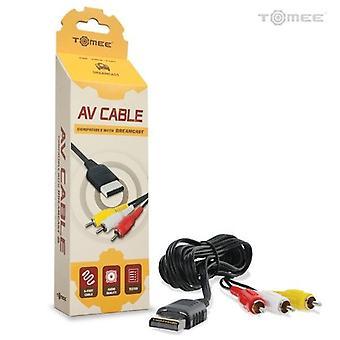 世嘉梦播标准AV电缆