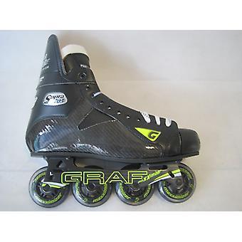 Graf supra 705 inline Skate senior plus size
