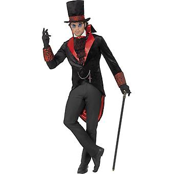 Smiffy's Dracula Costume