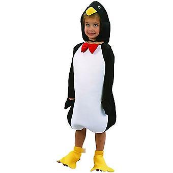 Bnov Penguin Comical Costume