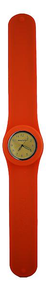 Waooh - Mostra Satelco EASYWATCH Orange