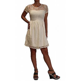 Waooh - mode - klänning i spets