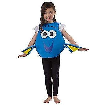 Dorie costume from is Dorie original fish costume children costume