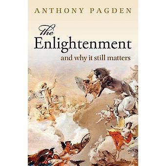 De verlichting - en waarom het er nog toe doet door Anthony Pagden - 97801