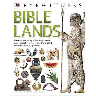 Bible Lands by DK - 9780241216576 Book