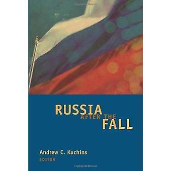 Ryssland efter nedgången av Andrew C. Kuchins - 9780870031984 bok