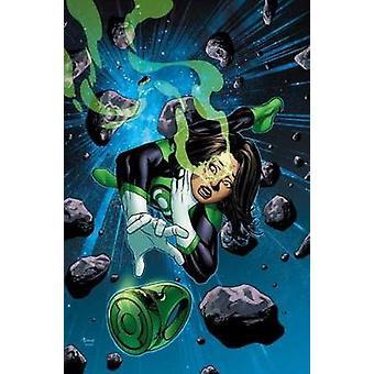 Green Lanterns Vol. 5 (Rebirth) by Sam Humphries - 9781401278793 Book